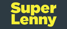 SuperLenny Casino logo
