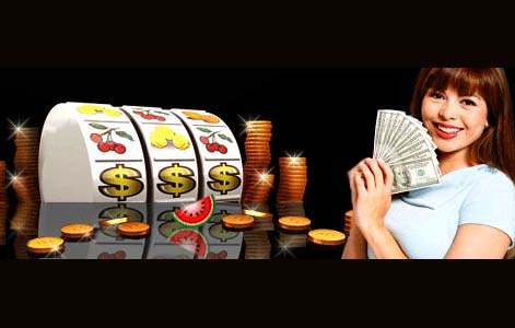 How to Win at Slots Logo