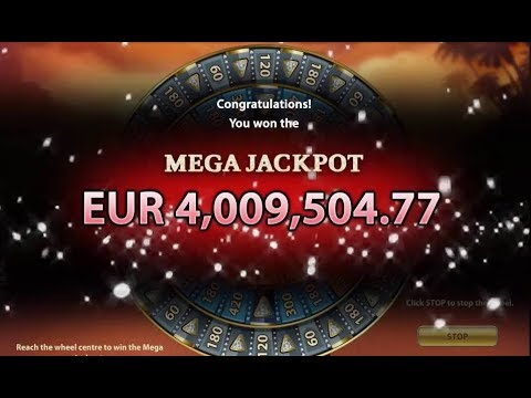 RTP for Biggest Online Slots Jackpot Games Logo