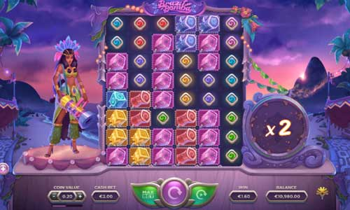 Brazil Bomba Slot Screenshot Review