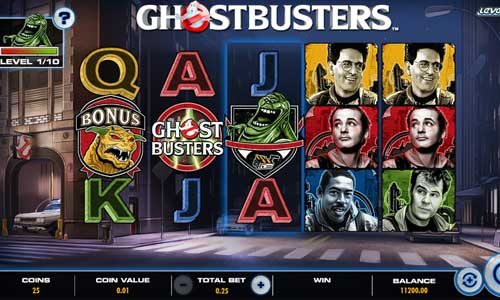 Ghostbusters Plus Review