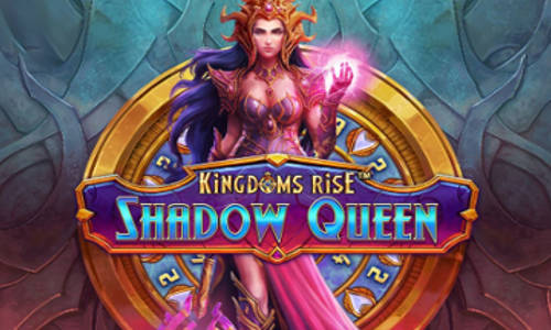 Kingdoms Rise Shadow Queen Slot Screenshot Review